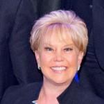 Renea Louie - CICA board member