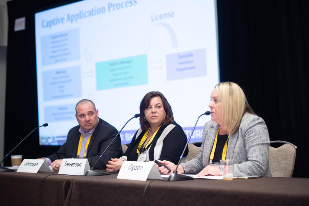 CICA 2019 International Conference Panel